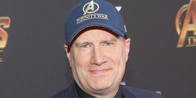Kevin Feige promete que filmes da Marvel terão mais mulheres na direção