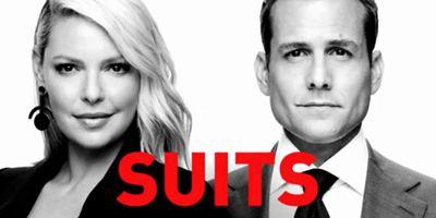 Suits: Katherine Heigl causa confusão em novo teaser da 8ª temporada