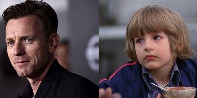 Doutor Sono: Ewan McGregor será Danny Torrance adulto em sequência de O Iluminado
