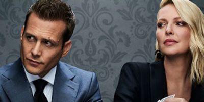 Suits: Katherine Heigl é destaque no cartaz da 8ª temporada