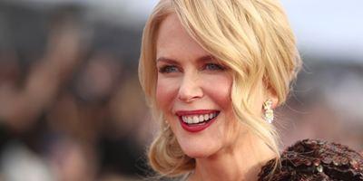 Nicole Kidman vai produzir séries e filmes para a Amazon