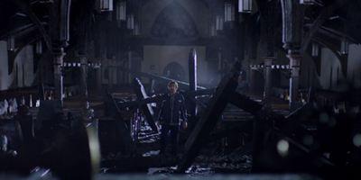 Confira o cartaz e o trailer do drama religioso Deus Não Está Morto - Uma Luz na Escuridão (Exclusivo)