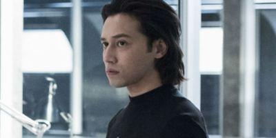 Supergirl: Jesse Rath, o Brainiac-5, entra para o elenco regular