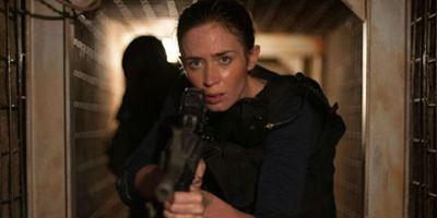 Sicario: Produtor deseja retorno de Emily Blunt se franquia ganhar terceiro filme