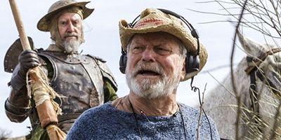 Terry Gilliam perde batalha legal e juiz define que cineasta não tem os direitos de The Man Who Killed Don Quixote