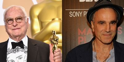 James Ivory quer tirar Daniel Day-Lewis da aposentadoria