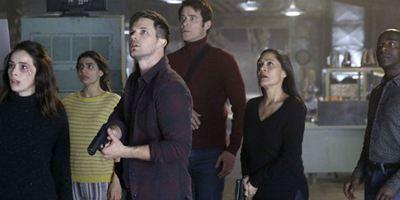 Timeless é cancelada (de novo!) pela NBC