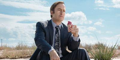 Better Call Saul: Jimmy presencia funeral em fotos da 4ª temporada