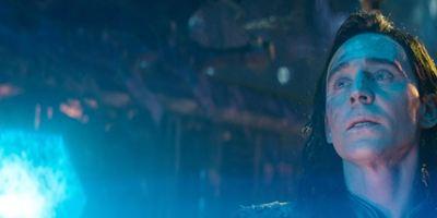 Vingadores - Guerra Infinita: Tom Hiddleston sabia o destino de Loki há anos
