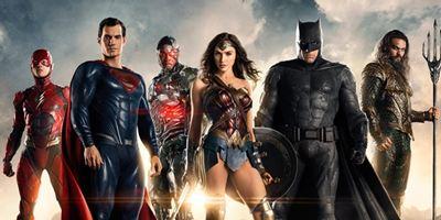 Universo Estendido da DC: Conheça os 20 filmes confirmados, em desenvolvimento e cancelados da franquia