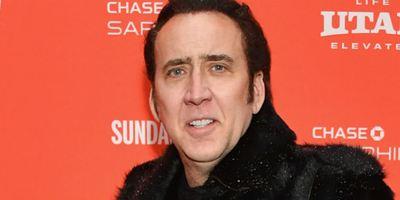 Nicolas Cage é cotado para participar de Homem-Aranha no Aranhaverso (Rumor)