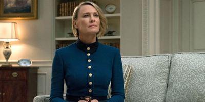 House of Cards: Claire Underwood comemora a independência dos Estados Unidos em novo teaser
