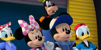 Mickey: Aventura Sobre Rodas: Representatividade e reinvenção do Mickey são missões para produtores da série (Exclusivo)