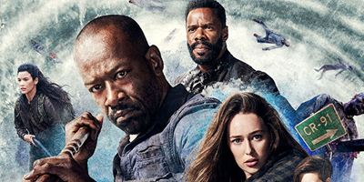 Fear the Walking Dead: AMC libera novo cartaz da 4ª temporada