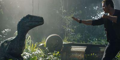 Jurassic World: Reino Ameaçado ultrapassa marca de US$ 1 bilhão nas bilheterias