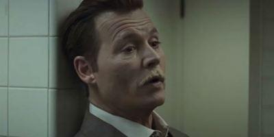 Johnny Depp é processado por suposta agressão no set de filmagens de City of Lies