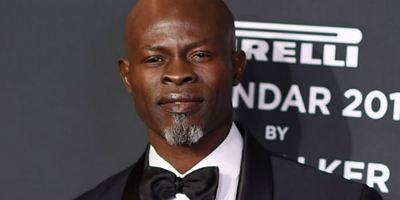 Shazam! escala Djimon Hounsou como Mago