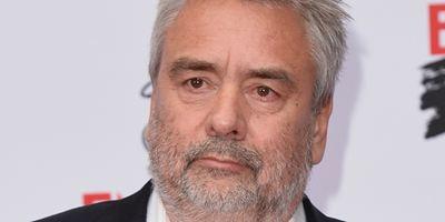 Luc Besson recebe segunda acusação de assédio
