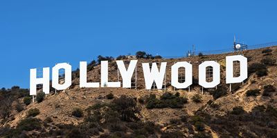 Warner Bros quer construir teleférico para letreiro de Hollywood