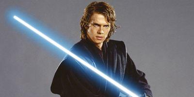 Comic-Con 2018: Hayden Christensen retorna como Anakin Skywalker em capa de livro