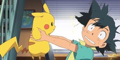 Pokémon: Episódio da série é barrado nos EUA por blackface