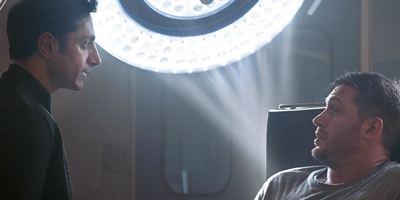Venom ganha novas imagens e Tom Hardy fala sobre os desafios de assumir o personagem