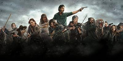 The Walking Dead: Divulgada primeira imagem de Norman Reedus na 9ª temporada
