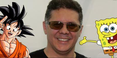 O cara da voz: Wendel Bezerra fala do desafio de dublar Goku em próximo Dragon Ball (Entrevista)