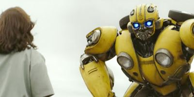 Bumblebee: Decepticons estampam nova imagem do spin-off
