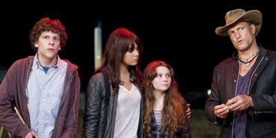 Zumbilândia 2 é confirmado com os retornos de Emma Stone, Woody Harrelson, Jesse Eisenberg e Abigail Breslin