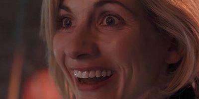 Doctor Who: BBC divulga teaser da 11ª temporada durante a final da Copa do Mundo