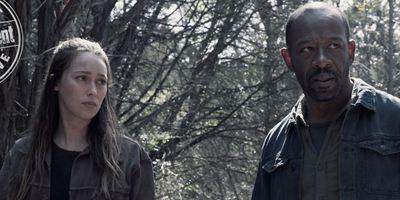 Fear the Walking Dead: Veja primeiras imagens da segunda parte da quarta temporada