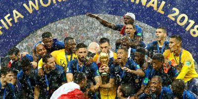 Bilheterias na Europa registram forte queda devido à Copa do Mundo