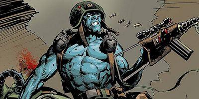 Rogue Trooper: Diretor de Warcraft vai desenvolver filme sobre o super soldado