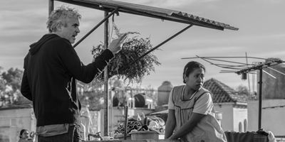 Roma: Novo filme de Alfonso Cuarón será destaque do Festival de Nova York