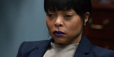 Taraji P. Henson busca vingança após ser traída pelo marido no trailer de Acrimônia