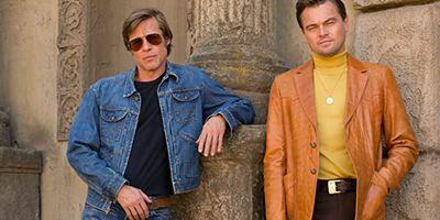 Once Upon a Time in Hollywood, novo filme de Quentin Tarantino, tem lançamento adiantado