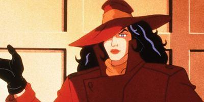 Roteirista de A Noite do Jogo vai escrever live-action de Carmen Sandiego