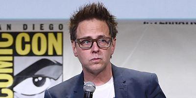 """James Gunn se pronuncia após ser demitido: """"entendo e aceito a decisão"""""""