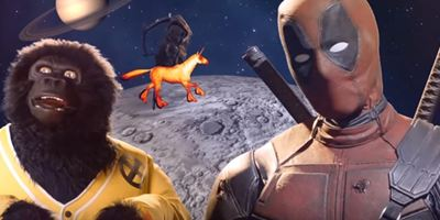 Comic-Con 2018: Teaser da versão estendida de Deadpool 2 é totalmente insano