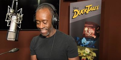 Comic-Con 2018: Don Cheadle dará voz ao Pato Donald em DuckTales