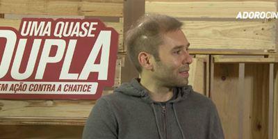 Uma Quase Dupla: Diretor fala dos irmãos Coen como inspiração para a comédia de ação (Entrevista Exclusiva)