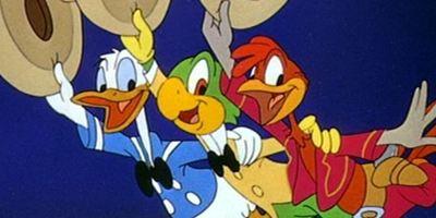 Comic-Con 2018: Zé Carioca e Panchito aparecem em nova imagem de DuckTales