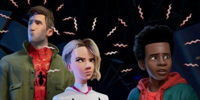 Comic-Con 2018: Phil Lord e Chris Miller só aceitaram produzir animação do Homem-Aranha por causa de Miles Morales