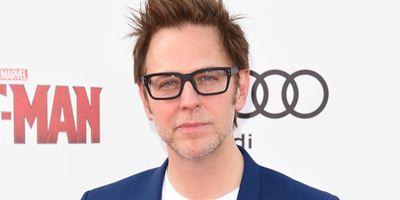 Fãs criam petição para que James Gunn seja recontratado pela Disney/Marvel