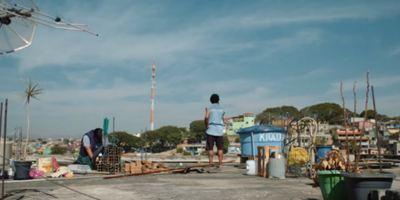 Temporada, filme nacional selecionado para o Festival de Locarno 2018, ganha trailer
