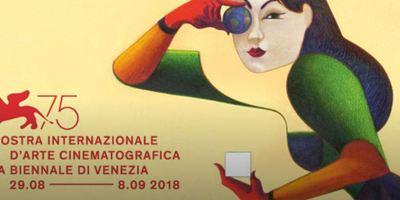 Festival de Veneza 2018: Diretor do evento responde críticas sobre a reduzida presença feminina na seleção oficial