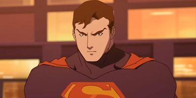 Comic-Con 2018: The Death of Superman foca no emocional de Clark Kent