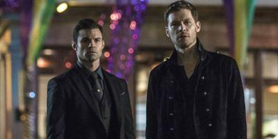 The Originals: Reveladas novas imagens do episódio final