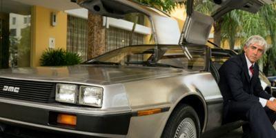 Festival de Veneza 2018: Cinebiografia sobre o criador do DeLorean vai encerrar a mostra italiana